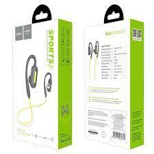 Tai Nghe thể thao Hoco ES16 Plus - Hàng Chính Hãng - Tai nghe Bluetooth  nhét Tai