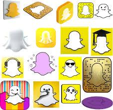Snapchat Logo Pack (PSD) | Official PSDs