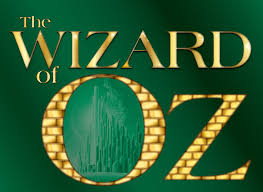 Image result for wizard of oz image green