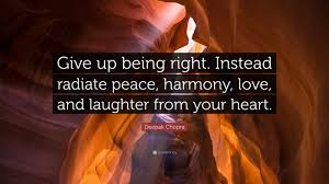 Deepak Chopra Open Your Heart Quotes Quotes
