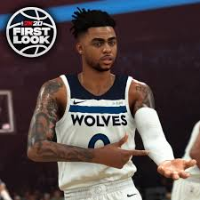 NBA 2K20 Roster Update after trade ...