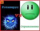 Как отличить отравление от ротавирусной инфекции 51