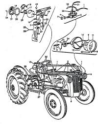 8n ford tractor wiring diagram fine ford tractor wiring diagram 8n ford tractor wiring diagram fine ford tractor wiring diagram gallery electrical circuit 8n ford tractor ignition wiring diagram