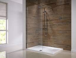 Shower Door screen shower doors photographs : Orca Wet Room Shower Screens for Framless Walk In Shower ...