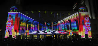 Atlantic City Sound and Light Show