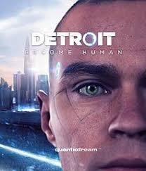 Detroit Become Human Wikipedia