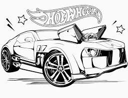 Small Picture Hot Wheels Rod Coloring Page And Coloring Pages itgodme
