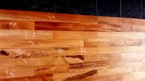 3 x 3 4 brazilian tigerwood 1 mon unfinished hardwood flooring