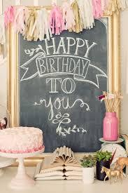 25+ unique Happy birthday chalkboard ideas on Pinterest | Birthday ...