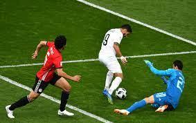 أفضل لاعب في مباراة مصر والأوروغواي مصري.. فمن هو؟ - CNN Arabic