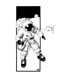 balloon astronaut graphic astronauts art and astronaut wip 2014 by gabrielezannotti com on