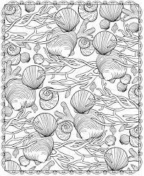 Bloemen En Natuur Kleurplaat Waterdieren Kleurplaten
