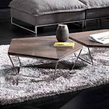 contemporary coffee table chocolat