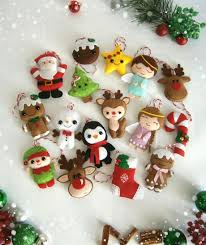 Httpsipinimgcom736x41b75b41b75b72ce9e710Easy Christmas Felt Crafts