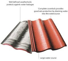 hume roofing tiles specification