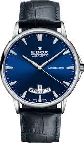 Мужские часы edox 08005 3bumbubg. Купить, цена — shopwt.ru