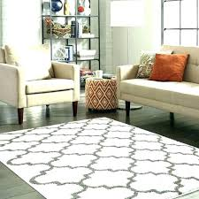 threshold accent rug target round rugs at small black and white modern grey blue area sm