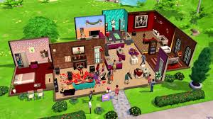 The Sims Mobile Home Design The Sims Mobile Release Date Price Features Tech Advisor