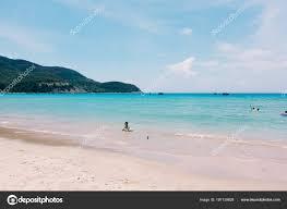 美しいビーチの背景 ロイヤリティ高品質ストックの無料イメージ美しい