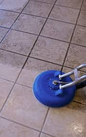airdrie tile grout cleaning services