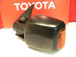 Amazon.com: Toyota Tundra Power Towing Mirror Set: Automotive