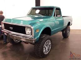 All Chevy chevy c10 4×4 : All Chevy » 1972 Chevrolet 4x4 - Old Chevy Photos Collection, All ...