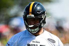 2019 Steelers Depth Chart Prediction Offensive Line