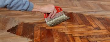 hardwood floor refinishing new york