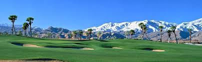 palm springs golf vacation for seniors