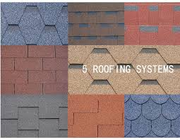3 tab shingles red. Great China Factory Asphalt Shingles Price 5 Tab Sale Roofing Material 3 Red