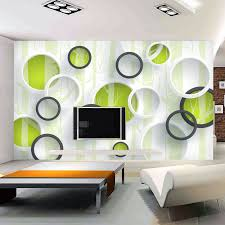 Small Picture Awesome 3D decorative wall panels with LED lights Interior
