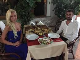 Best Restoran in Rhodes !!!! Serviss like at home !!!! Food is amaizing!!!!  - Picture of Desert Rose, Faliraki - Tripadvisor