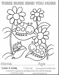 survival daisy petal coloring pages girl scout inspirational