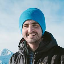 Roland Forbes. Ski. Skydive. Software Engineer.