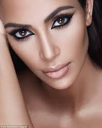 Kim Kardashian Quotes Adorable Kim Kardashian Shares Old Photo With Dream Daily Mail Online