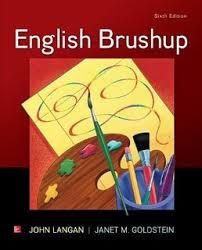 exploring writing  paragraphs and essays  john langan    english brushup