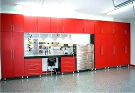 ikea garage cabinets storage awesome red metal cabinet and g2