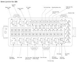 ford fusion fuse box wiring diagrams discernir net 2007 ford focus wiring schematic at Ford C Max Wiring Diagram