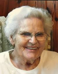 Obituary for Eloise Pate Worrell