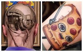 татуировки пользователей фишек