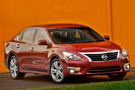 Used 2015 Nissan Altima for sale - Pricing & Features | Edmunds