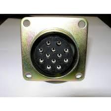 trailer electrical adapter 7 way flat to 12 pin nato nato 12 pin trailer connector at 12 Pin Nato Trailer Plug Wiring Diagram