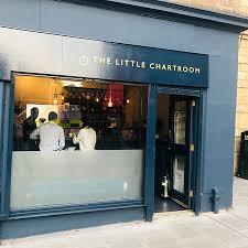 Chart Room Astoria Oregon Great New Opening Review Of The Little Chartroom