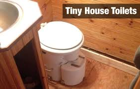 tiny house toilet. Tiny House Toilet U