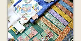 Four Tips for Piecing More Efficiently - Quilting Digest & Four Tips for Piecing More Efficiently Adamdwight.com