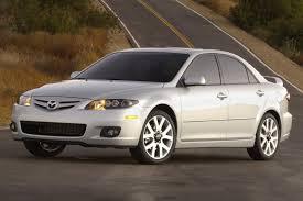 2006 Mazda 6 s Sport 4dr Hatchback (3.0L 6cyl 5M) Specifications ...