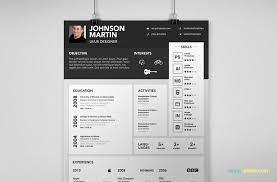 ... Interactive Resume 18 Simple Resume ...