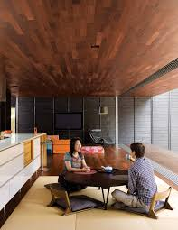 Image Traditional Japanese View In Gallery Homedit Modern Designs Revolving Around Japanese Dining Tables