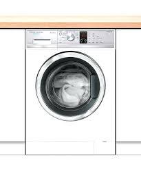 Size Of Washing Machine Arvadagaragedoors Co