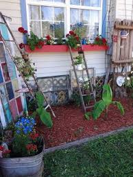 Amazing of Front Garden Decor Country Yard Decor In A Garden 2 Pinterest Yards  Front
